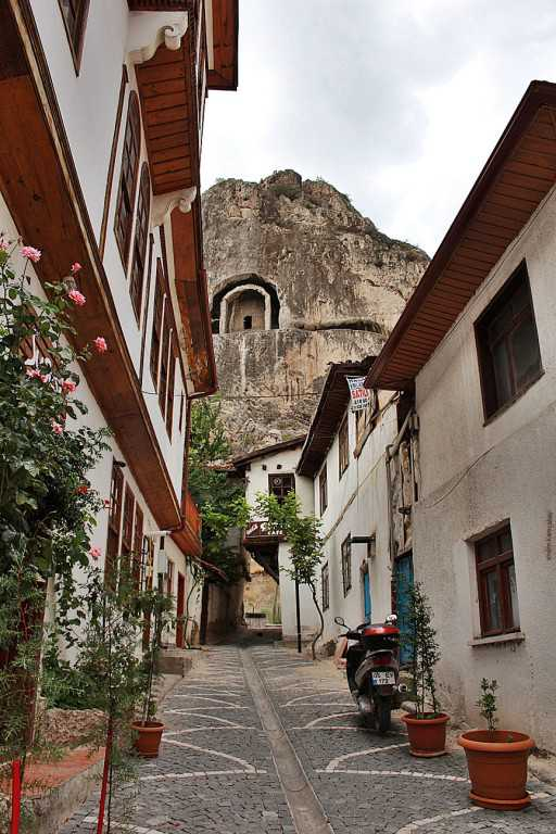 Amasya, Turkey - Tour Maker Turkey
