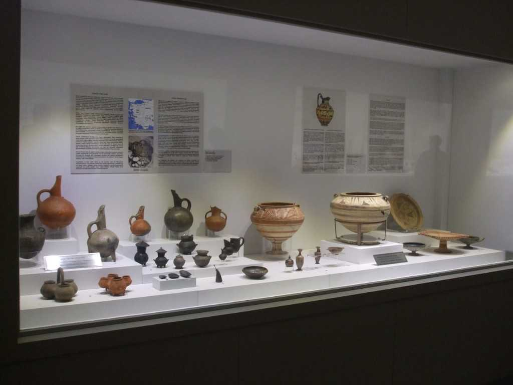 Bergama Museum - Tour Maker Turkey